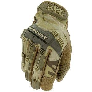 Mechanix Wear M-Pact Gloves MultiCam