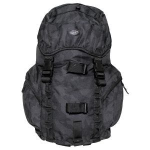 MFH Backpack Recon I 15L Night Camo