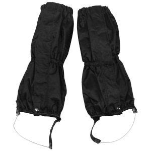 MFH Gaiters Black