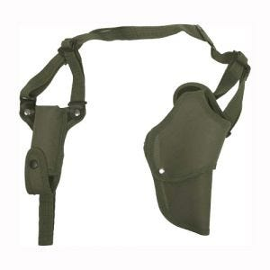 MFH Pistol Shoulder Holster Right Olive