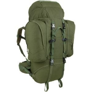 MFH Alpin110 Backpack OD Green