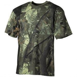 MFH Hunter T-shirt Hunter Green