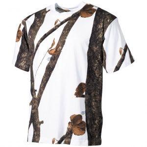 MFH Hunter T-shirt Hunter Snow