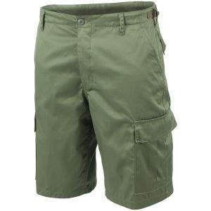 US Bermuda Shorts Olive