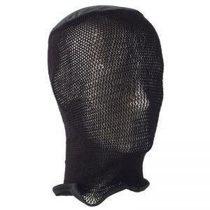 Great Day Inc. Spando Flage Allusion Headnet Black