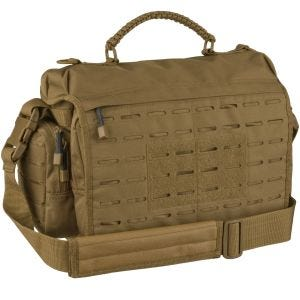 Mil-Tec Tactical Paracord Bag Large Dark Coyote