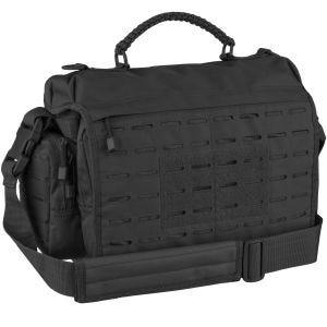 Mil-Tec Tactical Paracord Bag Large Black
