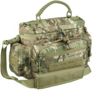 Mil-Tec Tactical Paracord Bag Small Multitarn