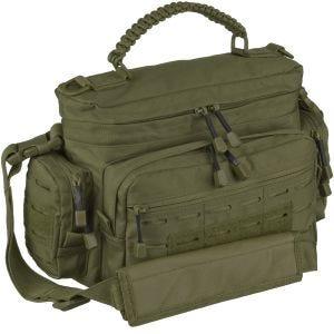 Mil-Tec Tactical Paracord Bag Small Olive