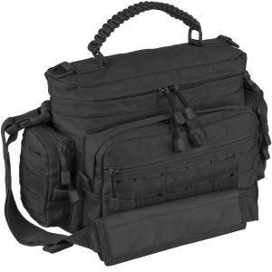 Mil-Tec Tactical Paracord Bag Small Black