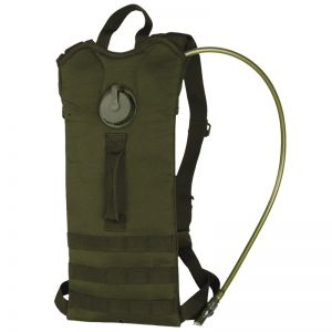 Mil-Tec Water Pack Basic MOLLE Olive