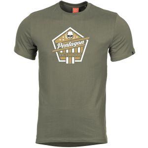 Pentagon Ageron Victorious T-Shirt Olive