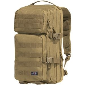 TAC MAVEN Assault Backpack Small Coyote