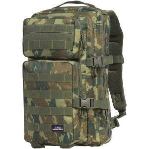 TAC MAVEN Assault Backpack Small Greek Lizard