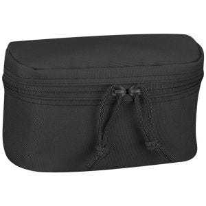 Propper 4x7 Reversible Dump Pouch Black