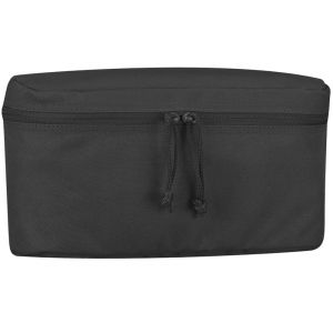 Propper 6x11 Reversible Dump Pouch Black