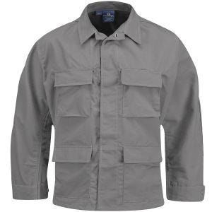 Propper BDU Coat Polycotton Ripstop Grey