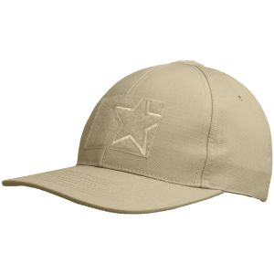 Propper 6 Panel Contractor Hat Khaki