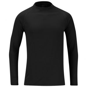 Propper Midweight Base Layer Top Black