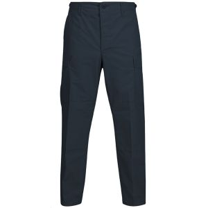 Propper Uniform BDU Trousers Polycotton Ripstop LAPD Navy