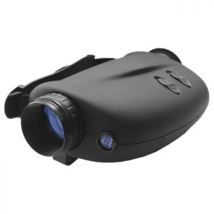 SMK NV2000 Night Vision Scope Pocket Model Black with Case
