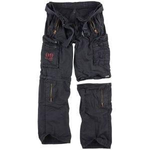 Surplus Royal Outback Trousers Royal Black