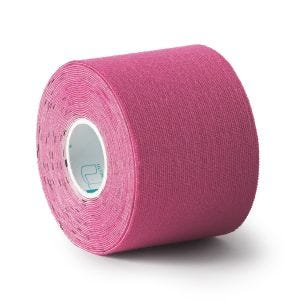 Ultimate Performance Kinesiology Tape Pink