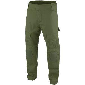 Viper Tactical Elite Trousers Green