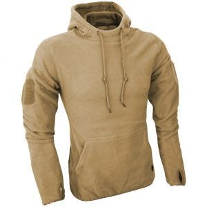 Viper Tactical Fleece Hoodie Coyote