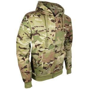 Viper Tactical Hoodie Zipped V-Cam
