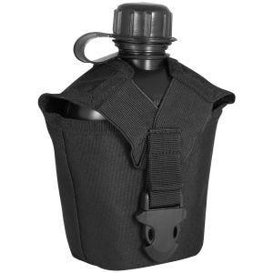 Viper Modular Water Bottle Pouch Black