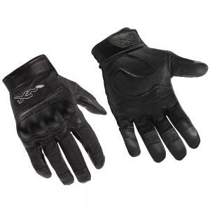 Wiley X CAG-1 Combat Assault Gloves Black