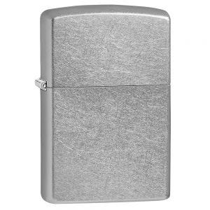 Zippo Street Chrome Regular Lighter