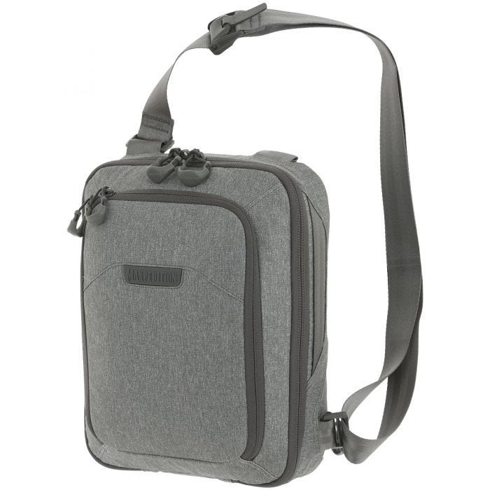Maxpedition Entity 7 Tech Sling Bag Small Ash