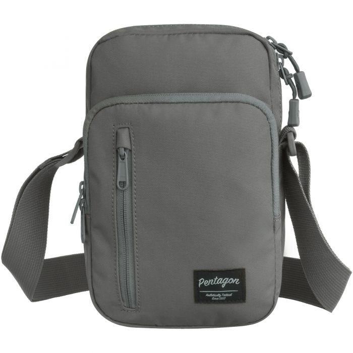 Pentagon Kleos Messenger Bag Wolf Grey