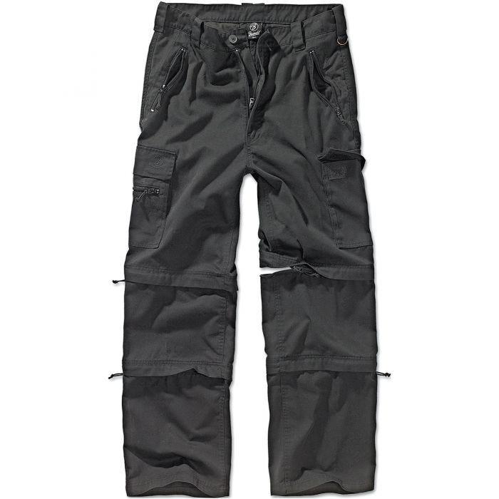Brandit Savannah Trousers Black