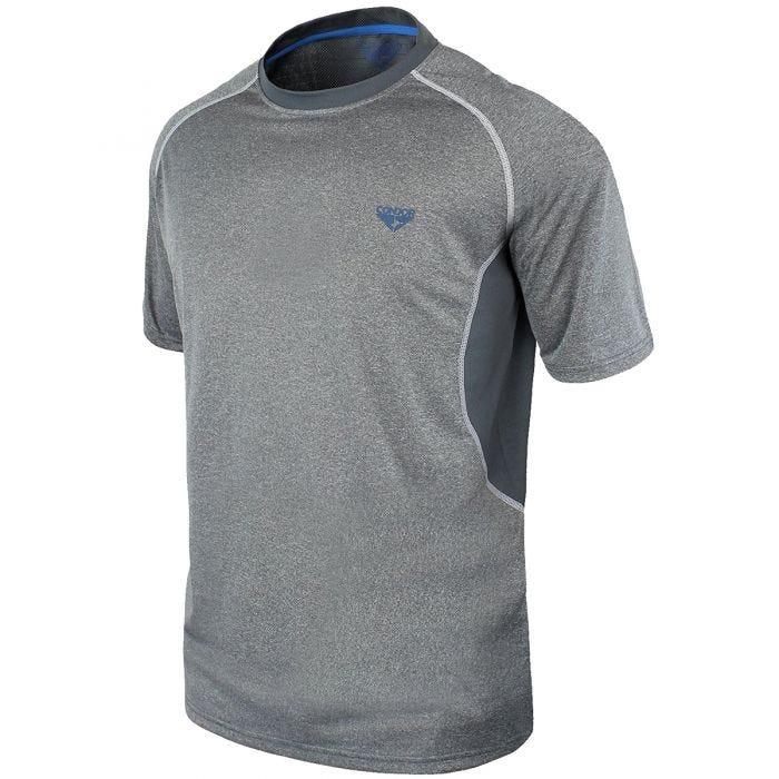 Condor Blitz Performance T-shirt Graphite