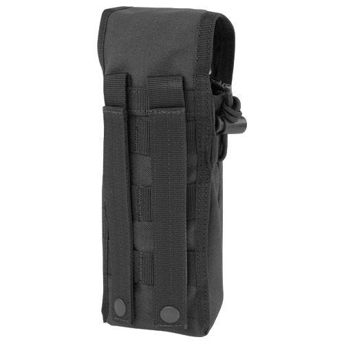 Condor Water Bottle Pouch Black