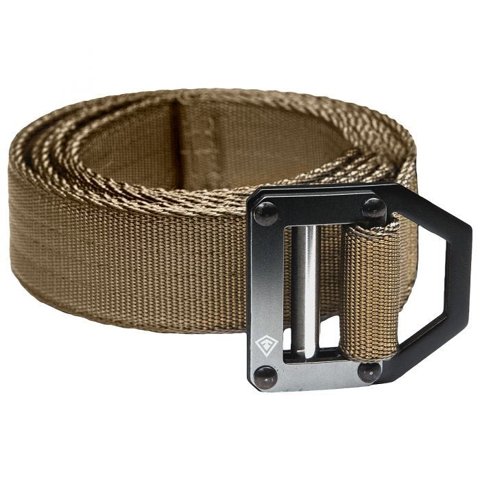 "First Tactical 1.5"" Tactical Belt Coyote"