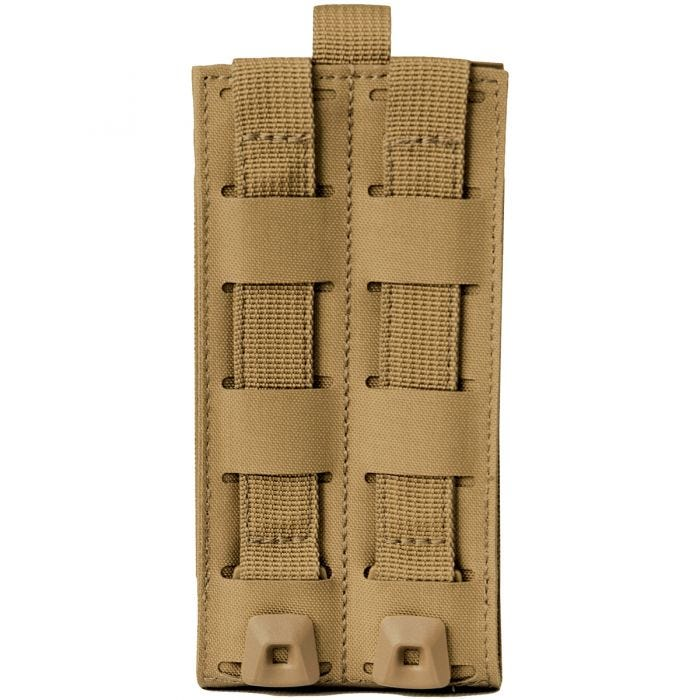First Tactical Tactix Media Pouch Large Coyote