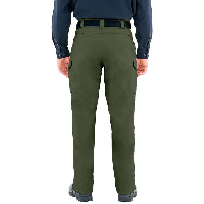 First Tactical Men's Specialist Tactical Pants OD Green