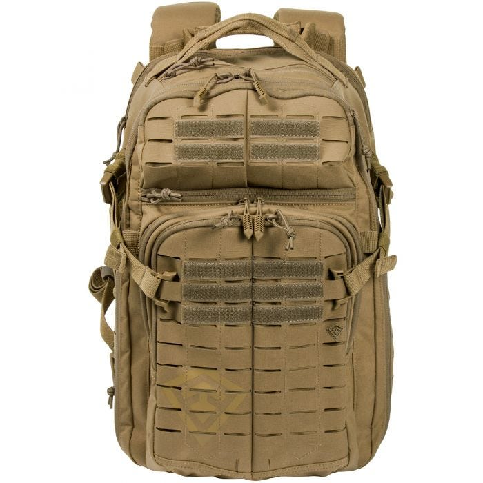 First Tactical Tactix Half-Day Backpack Coyote