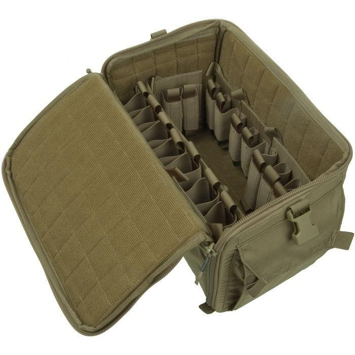 Helikon Range Bag Adaptive Green