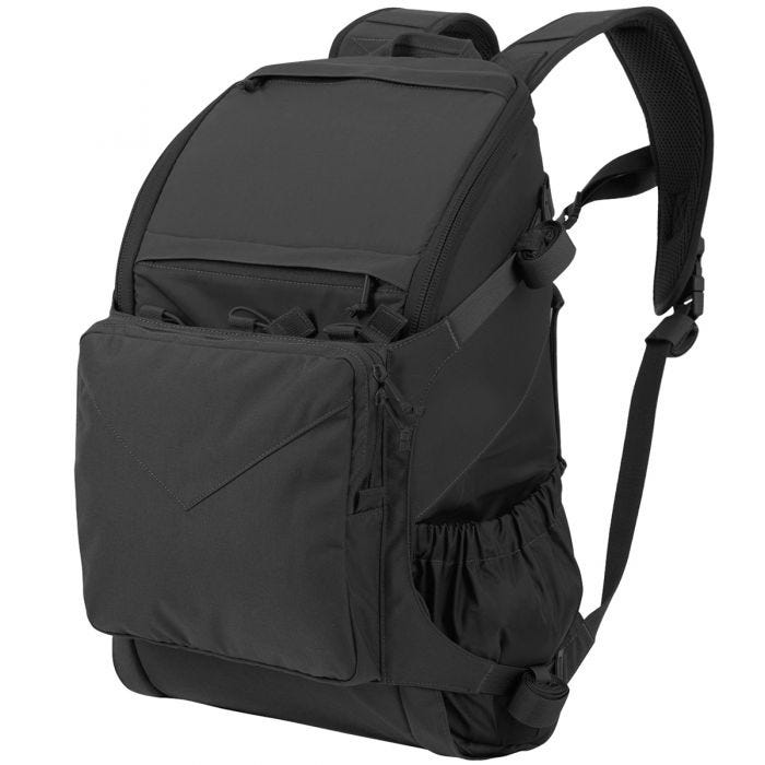 Helikon Bail Out Bag Backpack Black