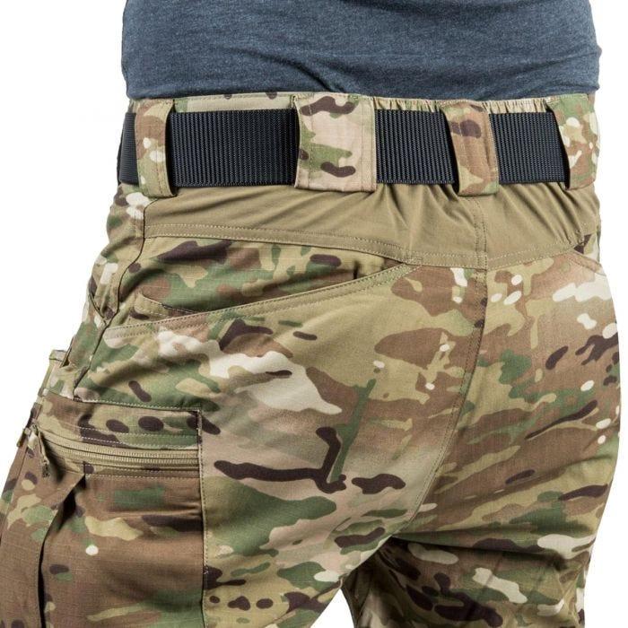 Helikon UTP Flex Trousers MultiCam