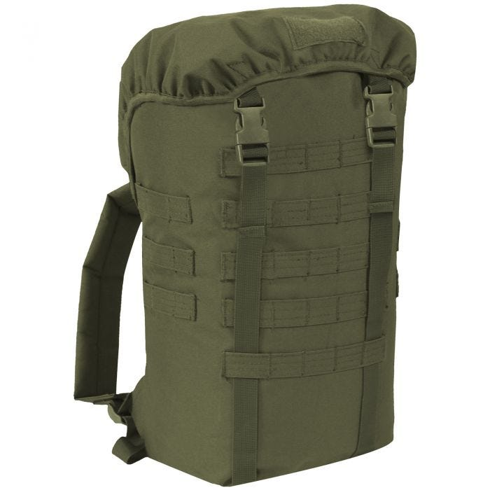 Highlander Skirmish Pack Olive