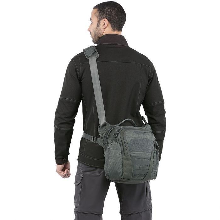 Maxpedition Veldspar Shoulder Bag Grey