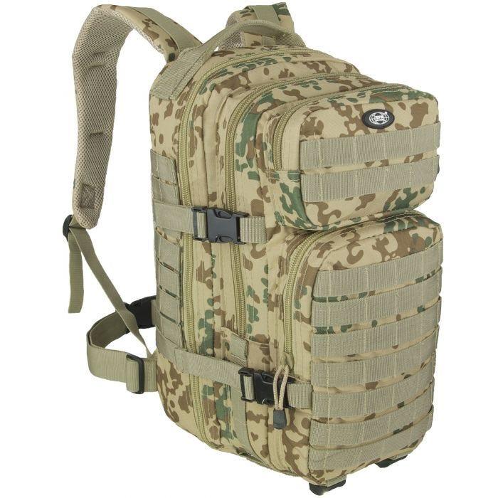 MFH Backpack Assault I Tropical
