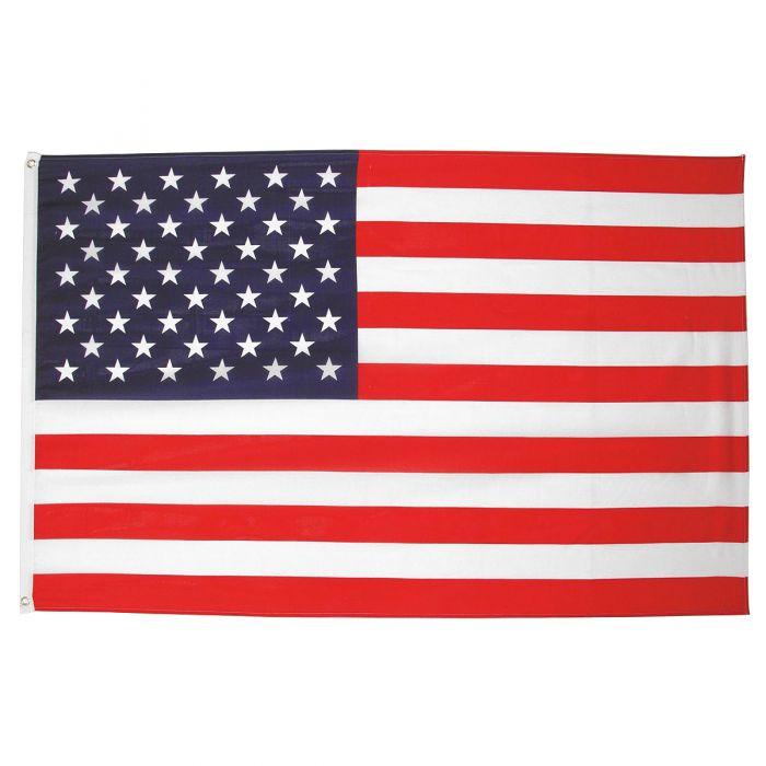 MFH Flag USA 90x150cm