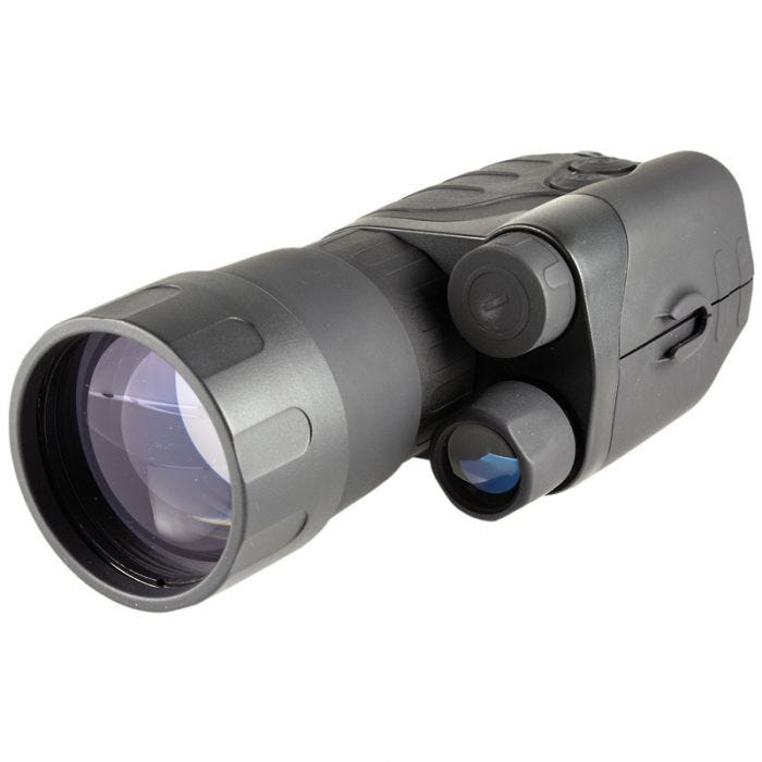 Yukon Exelon 3x50 Night Vision Scope